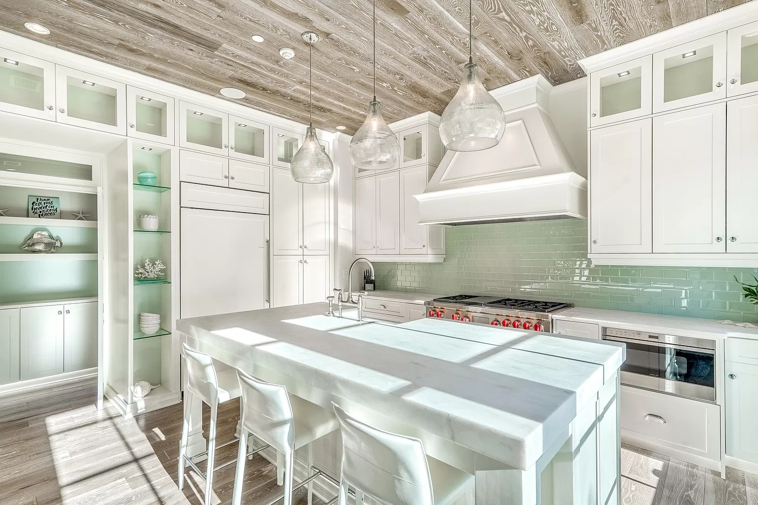 White Kitchen Ideas 2020