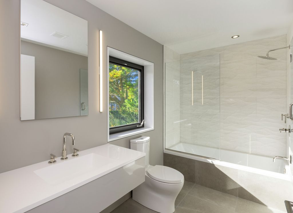 Popular Bathroom Designs