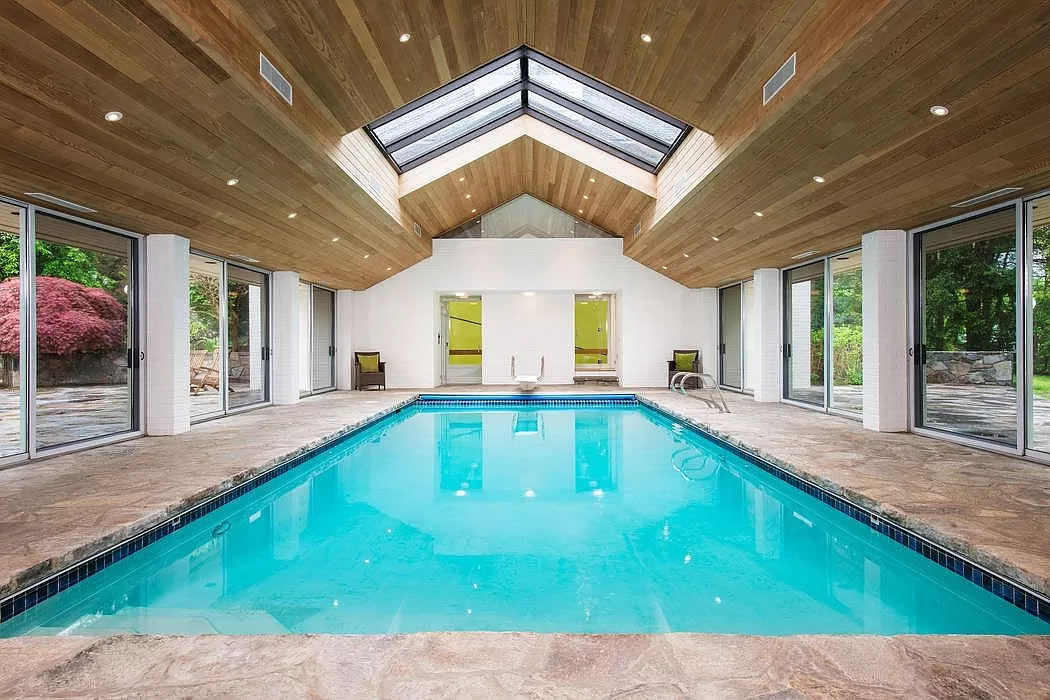 Indoor Pool Ideas