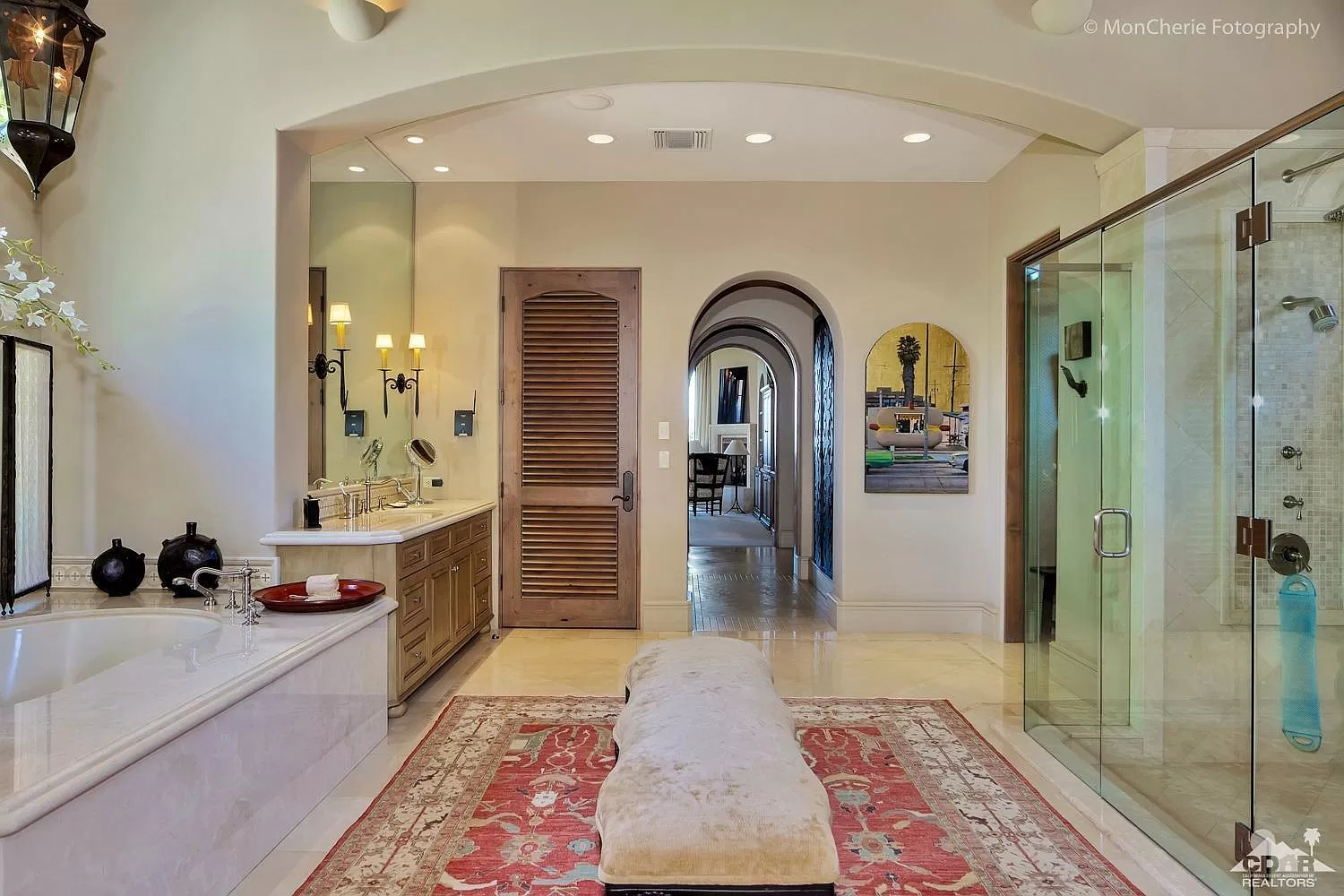 Traditional Bathrooms